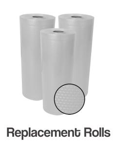 Replacement Vacuum Sealer Rolls